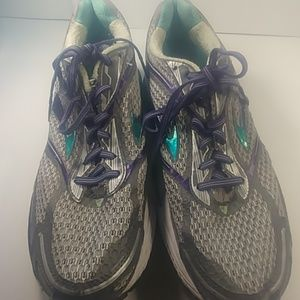 Brooks Ghost 7 DNA  Running Shoes Size 12